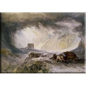 Art by Turner, Joseph Mallord William