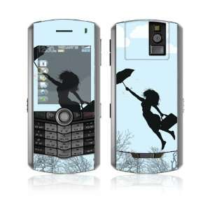 Modern Super Woman Decorative Skin Decal Cover Sticker for