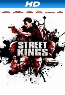 , Forest Whitaker, Hugh Laurie, Chris Evans  Instant Video
