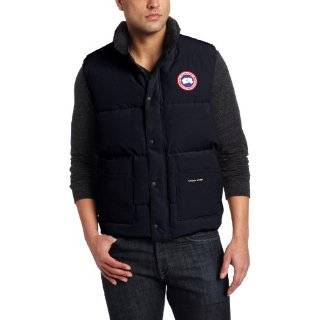 Canada Goose Womens Freestyle Vest Clothing