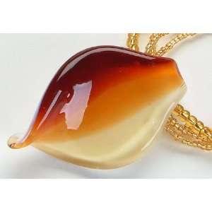Wave Merengue Precious Gemstone Necklace Fashion Jewelry
