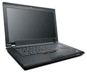 Lenovo ThinkPad L512 15.6 LED Notebook.Intel Core i5 Dual core 2.66