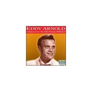 Eddy Arnold Inducted Into The Hall of Fame 1966 Eddy