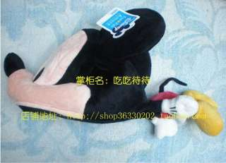 Disney Mickey Mouse Costume Hat Cap Plush Fancy Cosplay Party Favors