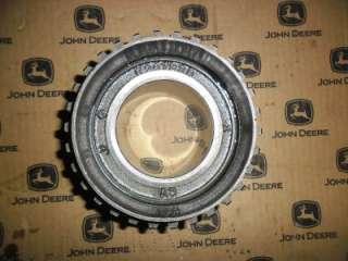 John Deere 4010 PTO Differential Shaft Idler Gear R26793
