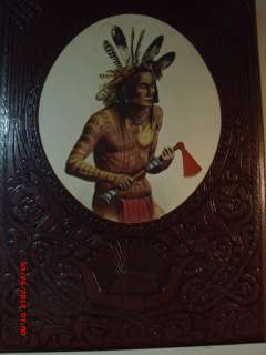 The Old West by Time Life Books Editors THE INDIANS 9780136311515