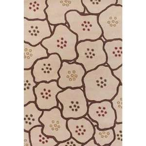 Hand tufted Contemporary Janelle JAN 2650 Rug