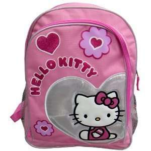 Hello Kitty Large Backpack Toys & Games