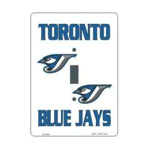 Toronto Blue Jays Light Switch plate