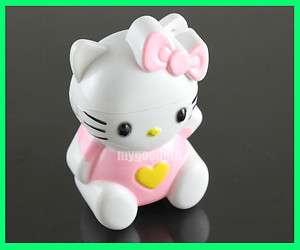 Novelty Cute pink cat Called Kitty Maneki Neko Cigarette Butane