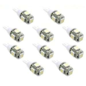 194 168 2825 5 smd White High Power LED Car Lights Bulb Automotive