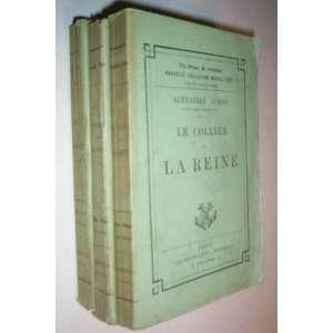 Le Collier De La Reine Books
