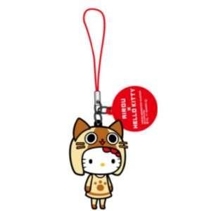 [Hello Kitty] ~ Monster Hunter strap Kitty Toys & Games