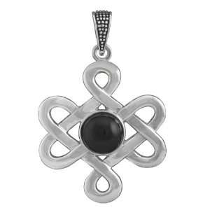 Celtic Symbol Pendant Collectible Tribal Jewelry Accessory