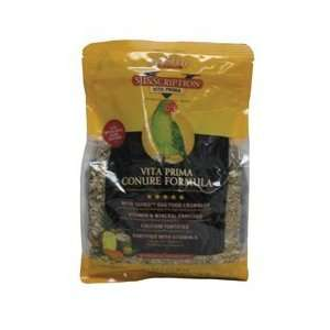 Sun Seed Vita Prima Conure Bird Food: Pet Supplies