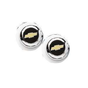Pilot Automotive IP 353C Chevy Logo License Plate Fastener
