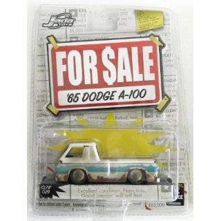 Jada Dub City For Sale Orange 1957 Chevy Suburban 1:64 Scale Die Cast