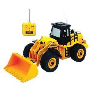 Remote Control Wheel Loader Construction Truck Everything Else