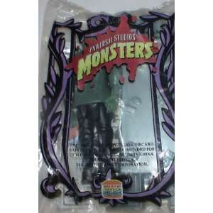Kids Meal Toy  Universal Monsters Frankenstein
