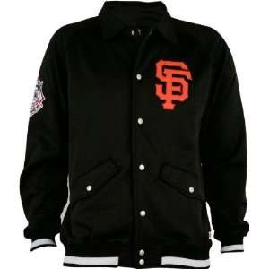 San Francisco Giants Front Snap Jacket