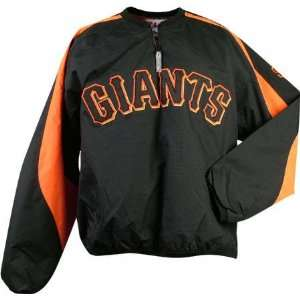 San Francisco Giants Youth Elevation Gamer Jacket  Sports