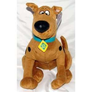 14 Talking Scooby Doo Plush Toys & Games