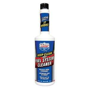 Deep Clean Fuel System Cleaner 16 Ounce   10512 Kitchen