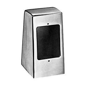 Chicago Faucets 1310 ABAF Single Gang & Face Elec. Box