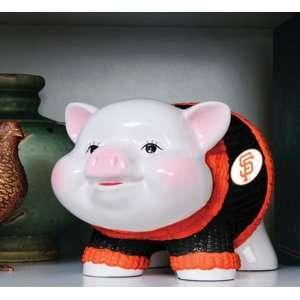 San Francisco Giants Memory Company Piggy Bank MLB