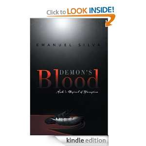 Demons Blood Book 1 Spiral of Deception Emanuel Silva