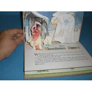 Little Jesus Pop Up Book Books