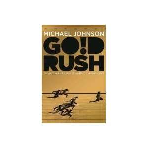 Sweat, Tears and the Olympic Dream [Paperback] Michael Johnson Books