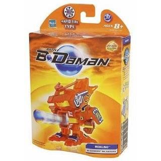 Battle B Daman Tournament Set: Toys & Games
