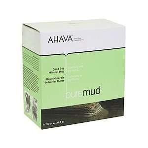 Ahava Pure Spa Dead Sea Mineral Mud Beauty