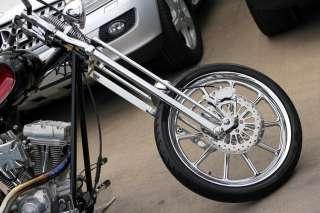 Custom Built Motorcycles  Chopper in Custom Built Motorcycles