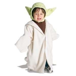 Toddler Yoda Star Wars Costume Toys & Games