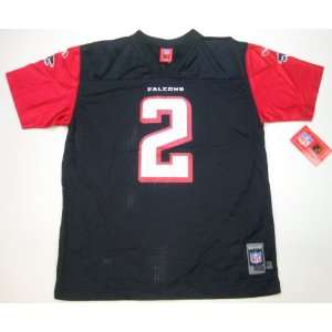 NFL Reebok Atlanta Falcons Matt Ryan Youth Team Apparel Jersey Medium