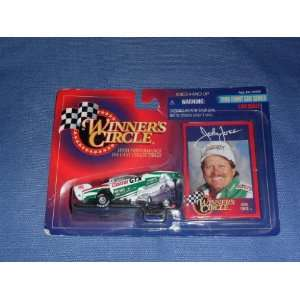 GX Funny Car Series 1/64 Diecas . . . Includes Collecors Card