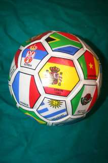 FIFA WORLD CUP 2010 SOCCER BALL SIZE 5 HIGH QUALITY