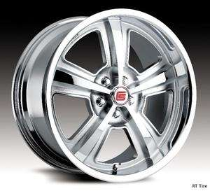 20 Chrome SHELBY Wheels Rims 05 10 Mustang 07 10 GT500