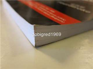 Mercury Outboard Service Shop Manual 4 5 6 Four Stroke 1999 + LOTS