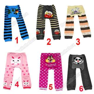 Toddler Boys Girl Boy Baby Clothes Leggings Tights Leg Warmers Socks
