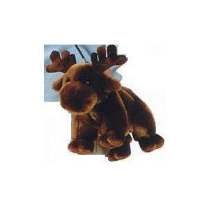 Moose Purse Stuffed Plush Animal Toys & Games