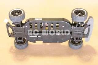 TAMIYA 1/10 RC NISSAN GTR GT R SKYLINE WIDE BODY DRIFT TT01 RTR *NEW