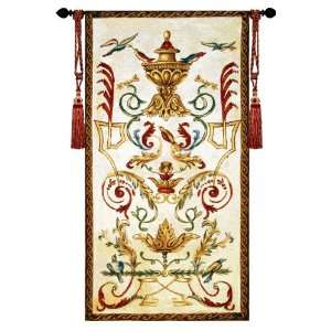 Flying Birds Art Wall Hanging Tapestry Home Decor +Free