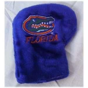 Florida Gators Golf Putter Cover