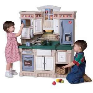 LifeStyle Life Style Dream Kids Play Kitchen Electronic 14117