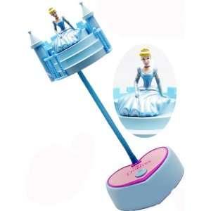 Disney Princess Cinderella Desk Table Lamp Office