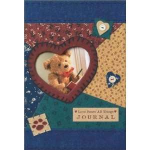 Bearing Love for Your Heart Journal (9780310985181) Books