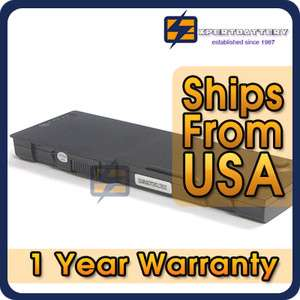 Cell BATTERY FOR DELL INSPIRON 9200 9300 9400 6000